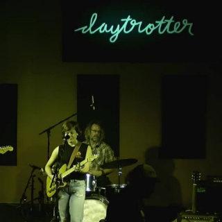 Christy Hays at Daytrotter on Jun 20, 2016