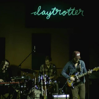 The Pollies at Daytrotter on Jul 1, 2016