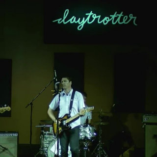 Chrash at Daytrotter on Jul 9, 2016