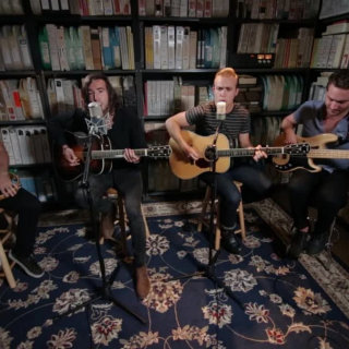 The Shelters at Paste Studios on Jul 14, 2016