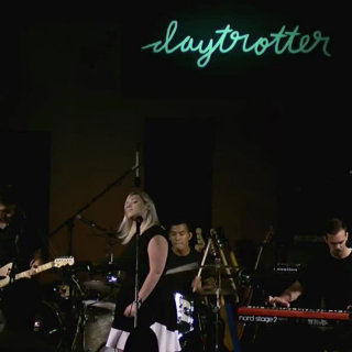 Empty Houses at Daytrotter on Jul 28, 2016