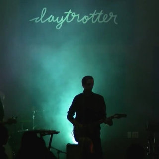 The Dig at Daytrotter on Oct 8, 2016