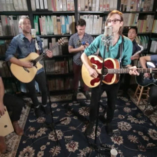 Saint Motel at Paste Studios on Oct 18, 2016