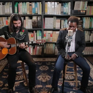 Lee Fields & The Expressions at Paste Studios on Nov 2, 2016