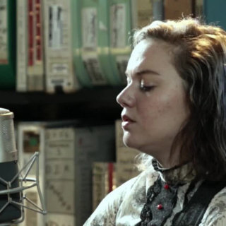 Lydia Loveless at Paste Studios on Nov 17, 2016