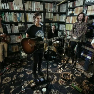 Streets Of Laredo at Paste Studios on Nov 18, 2016