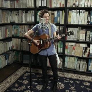 Dan Layus at Paste Studios on Dec 5, 2016