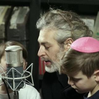 Matisyahu at Paste Studios on Dec 12, 2016