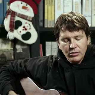 Stephan Jenkins at Paste Studios on Dec 13, 2016