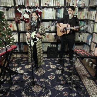 KAYE at Paste Studios on Dec 16, 2016