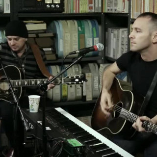 Dropkick Murphys at Paste Studios on Jan 6, 2017