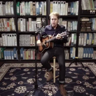 Chuck Prophet at Paste Studios on Jan 11, 2017