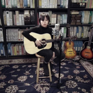 Leah Dou at Paste Studios on Jan 17, 2017