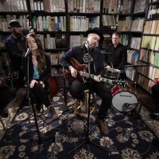 Eric Krasno Band at Paste Studios on Feb 9, 2017