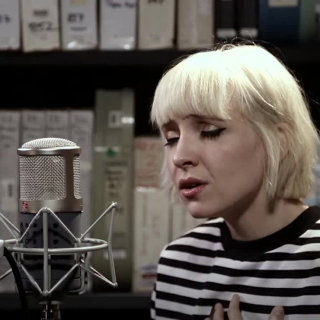 Eisley at Paste Studios on Feb 27, 2017