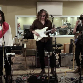 Post Animal at Daytrotter Studios on Mar 5, 2017