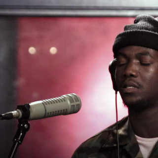 Jacob Banks at Same Sky Productions on Mar 18, 2017