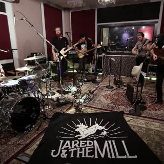 Jared & The Mill at Same Sky Productions on Mar 19, 2017