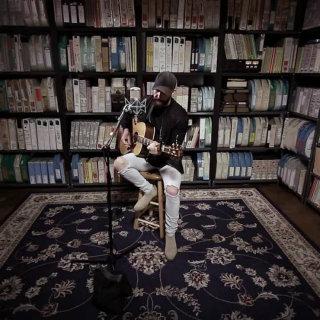 Dylan Scott at Paste Studios on Mar 22, 2017