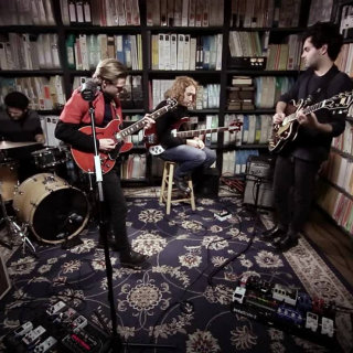 Loose Buttons at Paste Studios on Mar 30, 2017