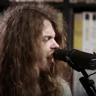 WELLES at Paste Studios on Mar 31, 2017