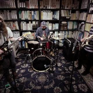 WELLES at Paste Studios on Mar 31, 2017