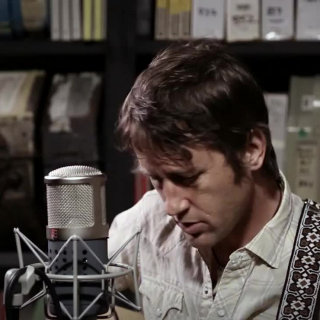 Chris Shiflett at Paste Studios on Apr 5, 2017