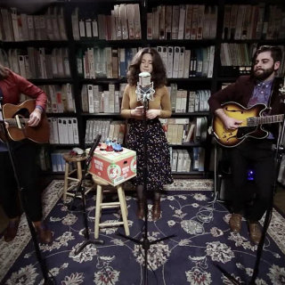 Swear And Shake at Paste Studios on Apr 6, 2017