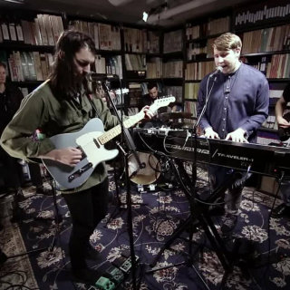 Evolfo at Paste Studios on Apr 6, 2017