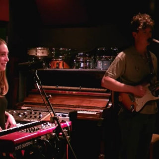 Thick Business at Tonic Room on Mar 22, 2017