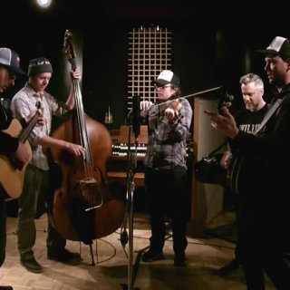 The Infamous Stringdusters at Tonic Room on Mar 24, 2017