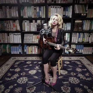 Samantha Fish at Paste Studios on Apr 11, 2017