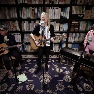 Pegi Young at Paste Studios on Apr 14, 2017