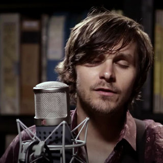 Charlie Worsham at Paste Studios on Apr 20, 2017