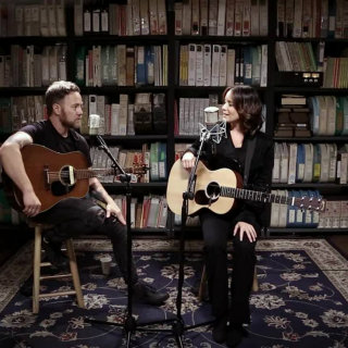Rogue + Jaye at Paste Studios on Apr 24, 2017