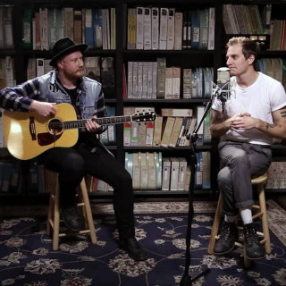 The Maine at Paste Studios on Apr 26, 2017