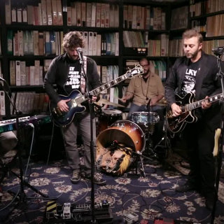 The Bottom Dollars at Paste Studios on Apr 27, 2017