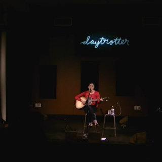 Angaleena Presley at Daytrotter on Apr 28, 2017