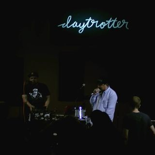 Chisme at Daytrotter on May 4, 2017