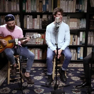 Don Broco at Paste Studios on May 10, 2017
