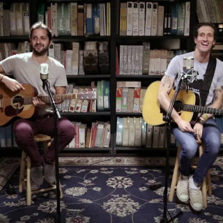 The Revivalists at Paste Studios on May 11, 2017