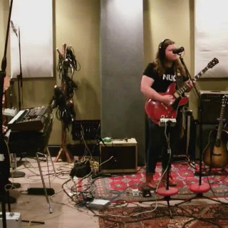The Marcus King Band at Daytrotter Studios on May 23, 2017