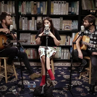 Lady Antebellum at Paste Studios on Jun 12, 2017