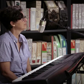 Faith Soloway and Friends at Paste Studios on Jun 20, 2017