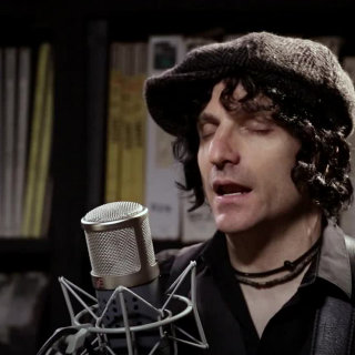 Jesse Malin at Paste Studios on Jun 21, 2017
