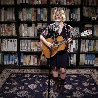 Joan Shelley at Paste Studios on Jun 21, 2017