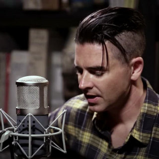 Dashboard Confessional at Paste Studios on Jun 22, 2017