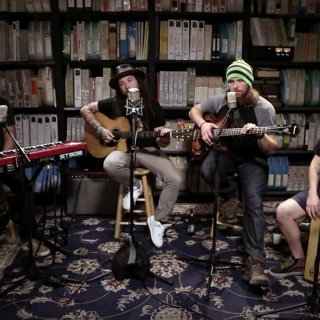 Twiddle at Paste Studios on Jun 23, 2017