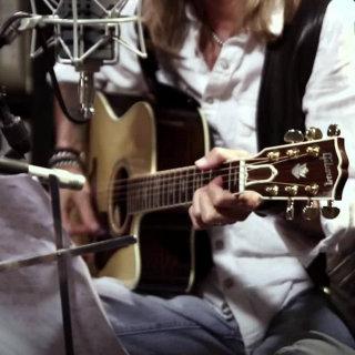 Rex Brown at Paste Studios on Jun 27, 2017