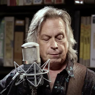 Jim Lauderdale at Paste Studios on Jun 29, 2017